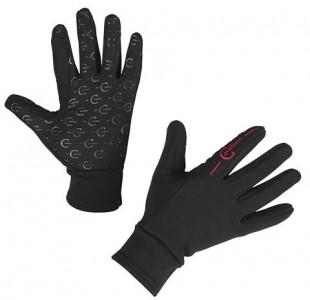 Jezdecké rukavice COVALLIERO Inari zimní
