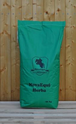 Müsli NovaEqui Herba pro koně, 20kg