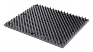 Drbací matrace gumová 40x60 cm