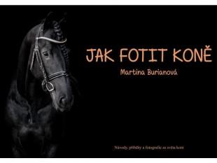 Jak fotit koně