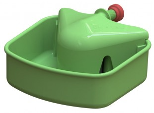 Napáječka univerzální plastová hladinová pro drůbež
