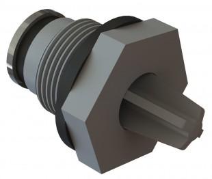 Ventil náhradní napáječky K50/K70/K71 nízkotlaký