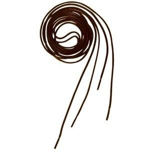 Tkaničky bavlněné kulaté 120cm