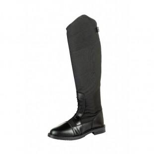Jezdecké boty HKM Style černé
