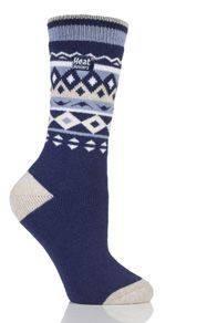 Ponožky Heat Holders Lite dámské 37-41 Nordic