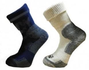 Ponožky relaxační PONDY FAJN