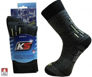 Ponožky sportovní PONDY Trek