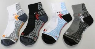 Ponožky sportovní PONDY Extreme různé barvy