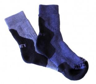 Ponožky sportovní PONDY Husky thermo různé barvy