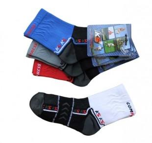 Ponožky sportovní PONDY Cyklo Compress