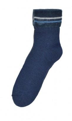 Ponožky HUMKA česané zimní dámské