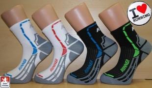 Ponožky sportovní PONDY Run