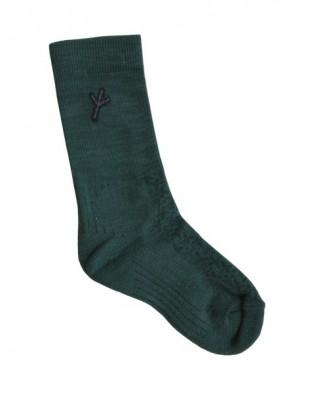 Ponožky PONDY Dr.Hunter Herbst Leicht pro myslivce a rybáře
