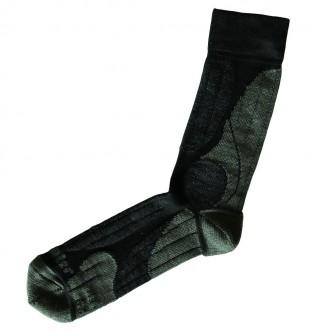 Ponožky PONDY Dr.Hunter Herbst Expedition pro myslivce a rybáře