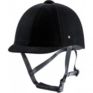 Jezdecká  přilba BELSTAR Safety černá