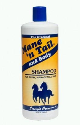 Koňský šampón Mane N'Tail 355ml