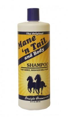 Koňský šampón Mane N'Tail 946ml