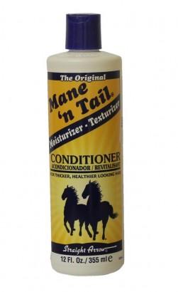 Koňský kondicionér Mane N'Tail 355ml