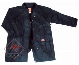 Westernová australská bunda BUSH-SKINS Riding jacket