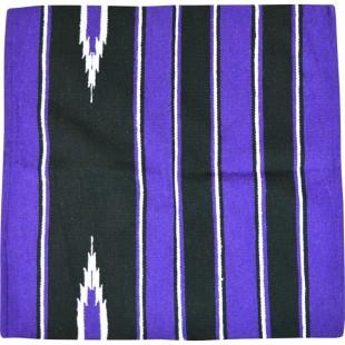 Westernová deka RANDOL´S Navajo 76 x 76 cm