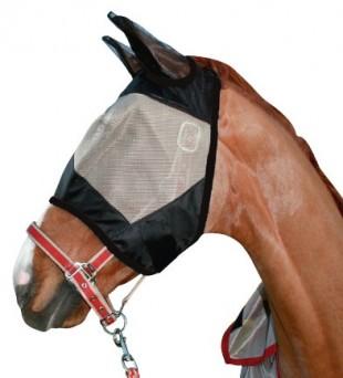 Maska proti hmyzu HKM Protection šedočerná