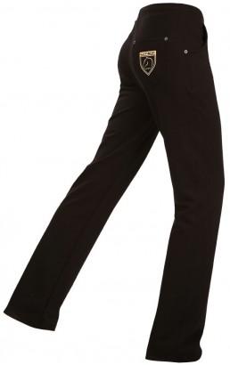 Kalhoty LITEX dámské dlouhé do pasu
