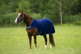 Pracovní deka E-T Polar sv.mod/modrá