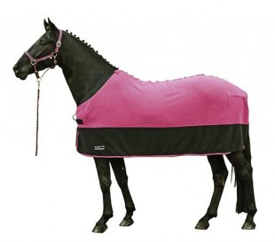 Odpocovací deka HKM Reflex