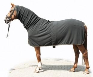 Odpocovací deka HKM Stockholm s krkem