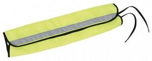 Chránič ocasu reflexní žlutý