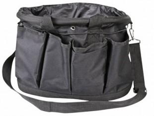 Taška na čištění HKM - XL černá