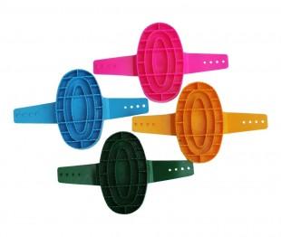 Hřbílko plastové GW různé barvy