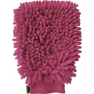 Rukavice čistící HIPPO-TONIC Chenille/mesh