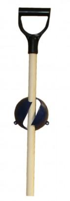Nástěnný držák GW kruh.násadového nářadí