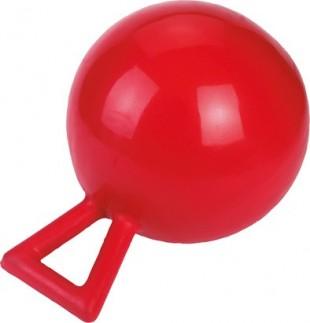 Balon pro koně 25cm červený