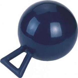Balon pro koně 25cm modrý