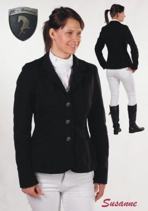 Jezdecké sako Horseline Susanne Softshell dámské