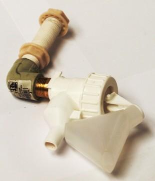 Plovákový ventil  PL MACRO hladinové napáječky KH 7ltr.
