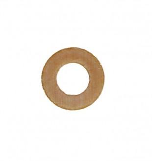 Těsnění gumové pro nový model ventilu OK PLAST žluté