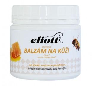 Ošetřující balzám na kožené výrobky Eliott® 450ml