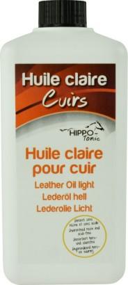 Olej na kůži HIPPO-TONIC 500ml