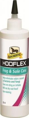 Hooflex® proti hnilobě koňských kopyt, s aplikátorem 355 ml