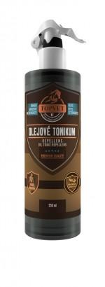 TOPVET Olejové tonikum s repelentním účinkem