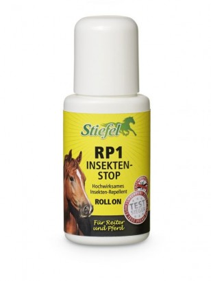 STIEFEL RP1 repelent 80 ml roll on