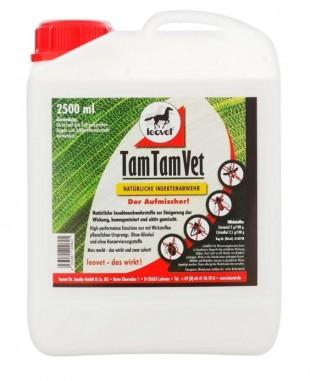 Repelent LEOVET TamTamVet kanystr2500ml
