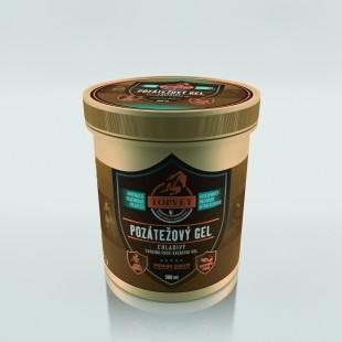TOPVET Pozátěžový gel chladivý