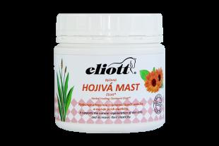 Bylinná hojivá mast Eliott® 450ml