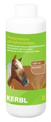 Šampón s ovesnými proteiny 1000ml
