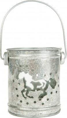 Lucerna Kůň