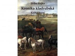 Kronika kladrubská, kniha první